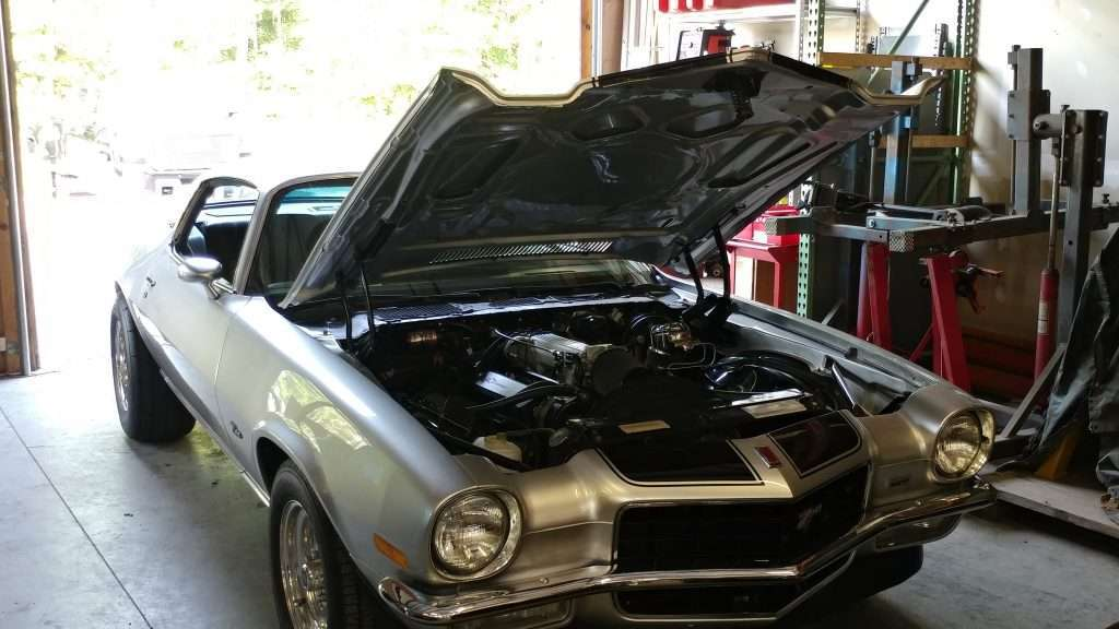 Car Repair<div style='clear:both;width:100%;height:0px;'></div><span class='cat'>Automobiles</span><div style='clear:both;width:100%;height:0px;'></div><span class='desc'>Camaro Z28</span>